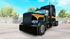 Skin National SRS for the truck Peterbilt 389