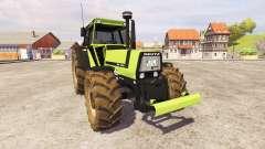 Deutz-Fahr DX 140
