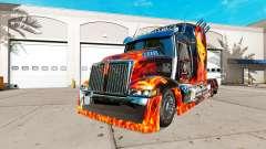 Wester Star 5700 [Optimus Prime][Edit]