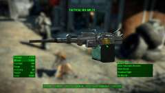 WH-Mk22 Heavy Machinegun