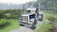Peterbilt 379 [03.03.16] for Spin Tires