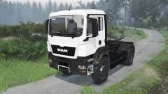 MAN TGS 18.480 [03.03.16] for Spin Tires
