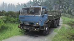 KamAZ-4310 [modified][03.03.16]