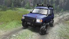 Land Rover Discovery 1998 [03.03.16]