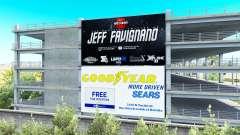 Advertising on billboards v1.1