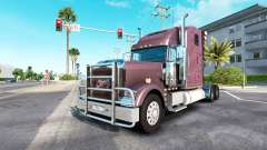 Freightliner Classic XL v3.0 for American Truck Simulator