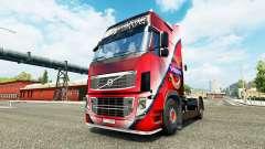 Volvo Special skin for Volvo truck