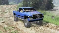 Dodge Ram Ext. Cab 1996 [03.03.16]