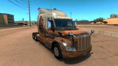 Dream skin for Peterbilt 579