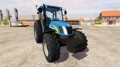 New Holland T4050 FL v2.0