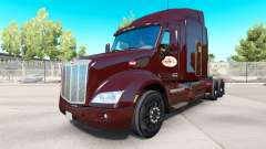 Tim Hortons skin for Peterbilt and Kenworth truc