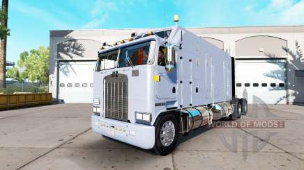 Kenworth K100 Long for American Truck Simulator
