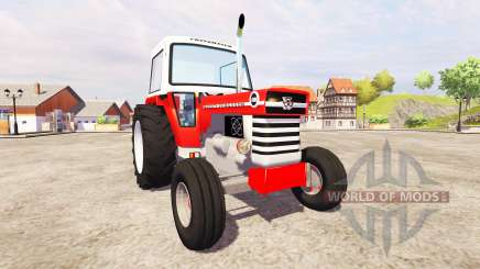 Massey Ferguson 1080 v3.0 for Farming Simulator 2013