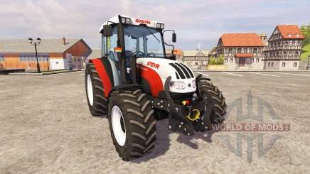 Steyr Multi 4095 for Farming Simulator 2013