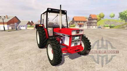 IHC 844-S v3.4 for Farming Simulator 2013