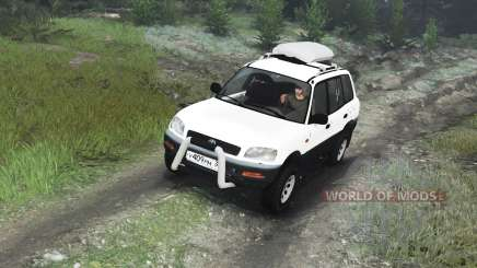 Toyota RAV4 [03.03.16] for Spin Tires