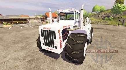 Big Bud-747 v3.0 for Farming Simulator 2013