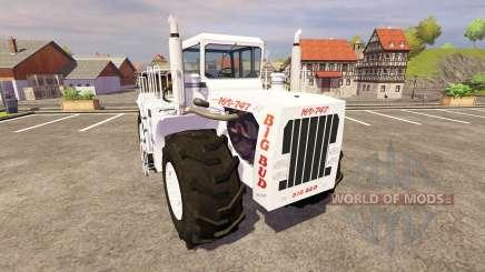 Big Bud-747 v2.0 for Farming Simulator 2013