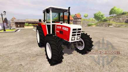 Steyr 8080 Turbo v3.0 for Farming Simulator 2013