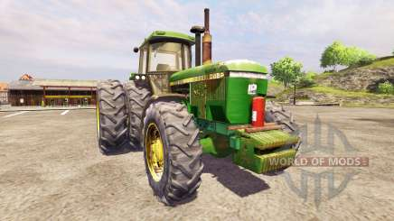 John Deere 4650 for Farming Simulator 2013