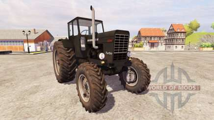 MTZ-52 for Farming Simulator 2013