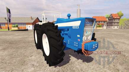 Ford County 1124 Super Six v3.0 for Farming Simulator 2013
