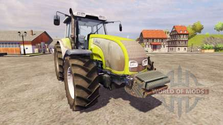 Valtra T140 for Farming Simulator 2013