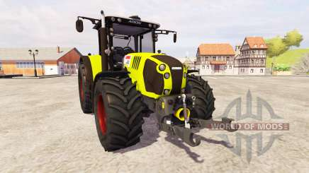 CLAAS Arion 620 for Farming Simulator 2013