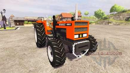 Renault 461 for Farming Simulator 2013