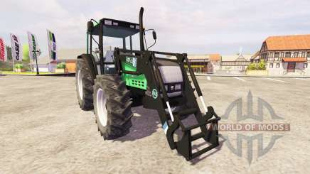 Valtra Valmet 6800 FL for Farming Simulator 2013