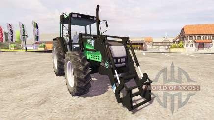Valtra Valmet 6800 FL for Farming Simulator 2013