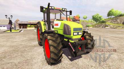 CLAAS Ares 826 v2.0 for Farming Simulator 2013