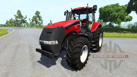 Case IH Magnum 380 CVT for BeamNG Drive