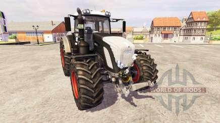 Fendt 936 Vario BB v2.0 for Farming Simulator 2013