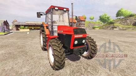 URSUS 934 v1.0 for Farming Simulator 2013