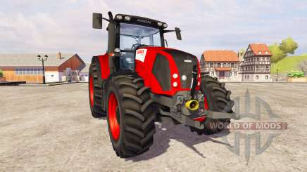 CLAAS Axion 840 v1.1 for Farming Simulator 2013