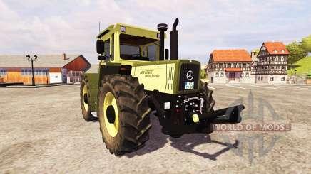 Mercedes-Benz Trac 1600 Turbo for Farming Simulator 2013