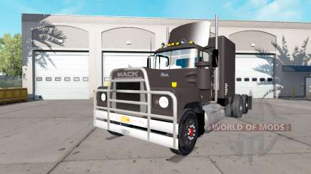 Mack RS700 for American Truck Simulator