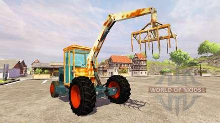 Fortschritt T159 v4.0 for Farming Simulator 2013