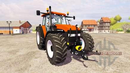 New Holland M100 for Farming Simulator 2013