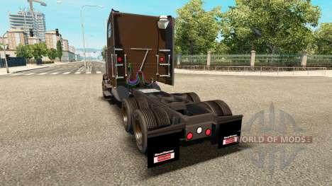 Freightliner FLD 120 for Euro Truck Simulator 2