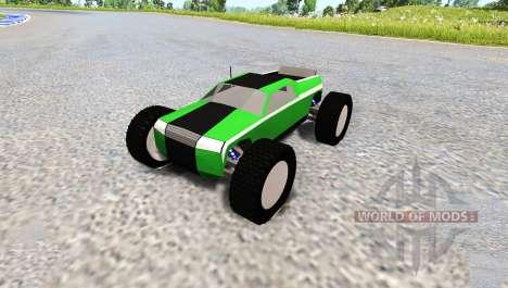 RG R-C for BeamNG Drive