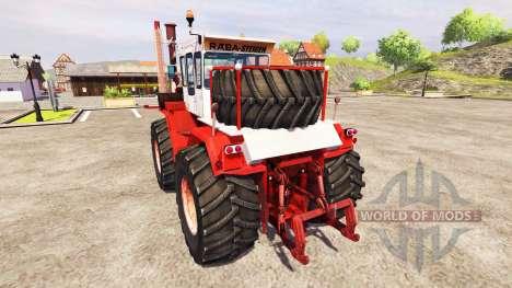 RABA Steiger 250 [final] for Farming Simulator 2013