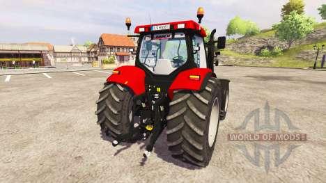 Case IH Puma CVX 230 v3.0 for Farming Simulator 2013