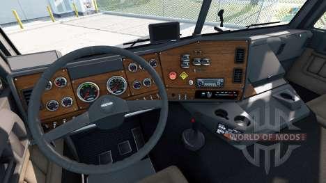 Freightliner FLB [update] for American Truck Simulator