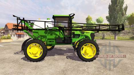 John Deere 4730 for Farming Simulator 2013