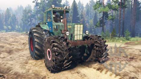 MTZ-82 Belarusian v16.04.16 for Spin Tires
