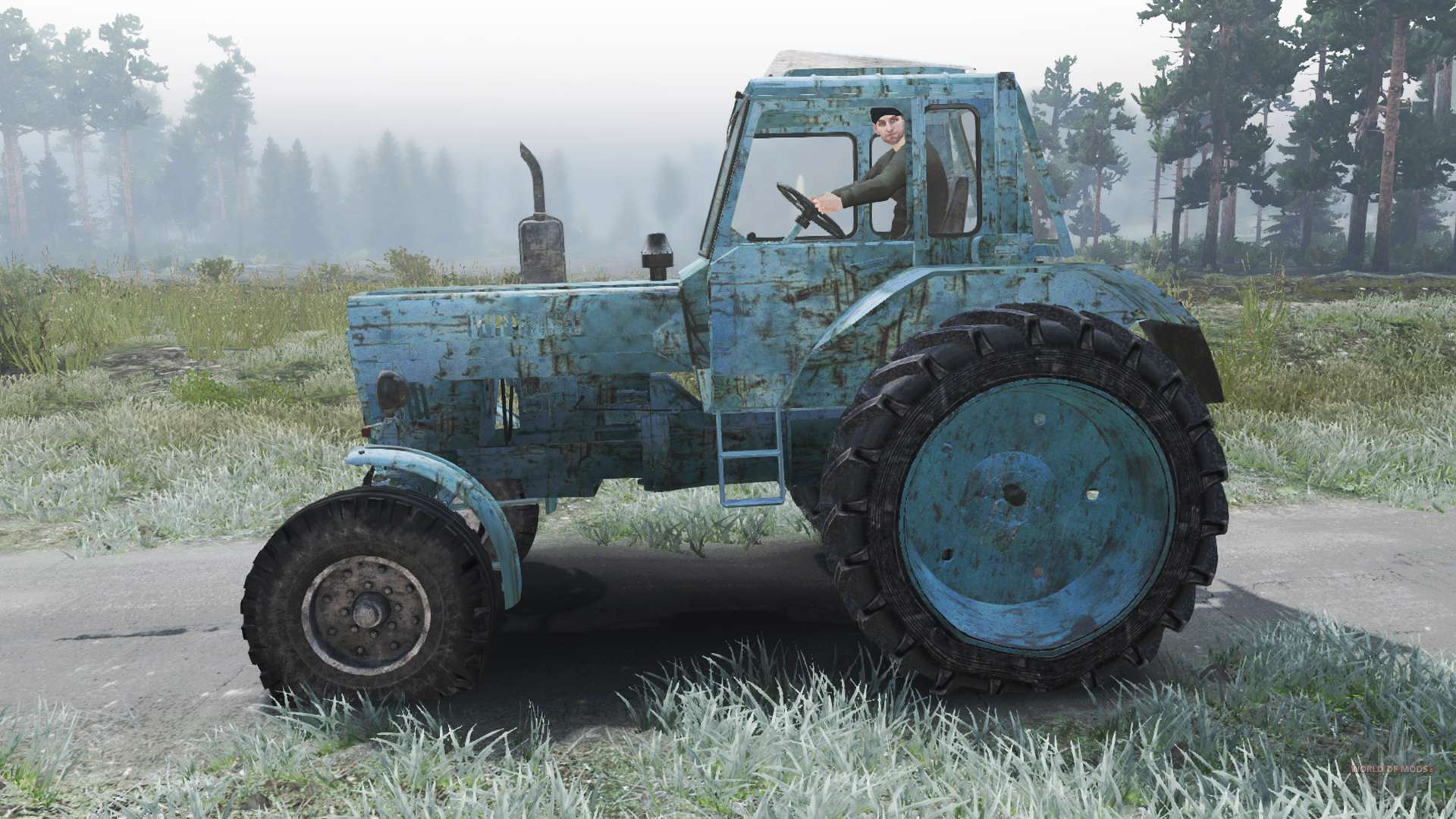 mtz 80 belarus 12 04 16 for spin tires rh worldofmods com
