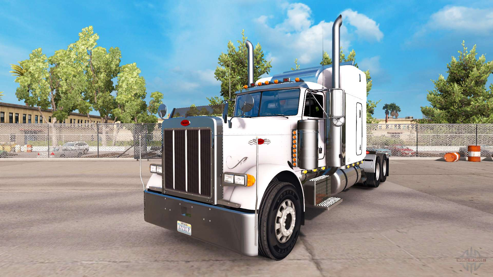 Peterbilt 379 Update For American Truck Simulator