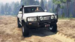 Toyota Land Cruiser 105 [03.03.16]